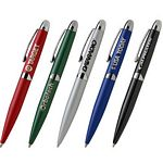 Customized Pens: Sierra Executive Twist Retractable Pen