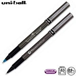 Customized Uni-ball Deluxe Micro Point Pen