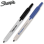 Customized Sharpie Retractable Fine Point Marker