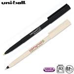 Customized Uni-ball Onyx Micro Point Pen