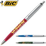 Customized Pens: BIC Citation Clear Pen