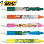Customized Pens: BIC Digital WideBody Color Grip Pen