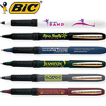 Customized Pens: BIC Grip Roller Gold Pen