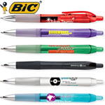 Customized Pens: BIC Gel Intensity Clic Pen