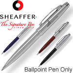 Customized Pens: Sheaffer Gift Collection Ballpoint Pen