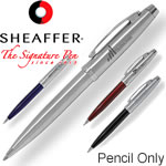 Customized Pens: Sheaffer Gift Collection Pencil