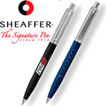 Customized Pens: Sheaffer Sentinel Ballpoint Pen