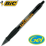Customized Pens: BIC Velocity Gel