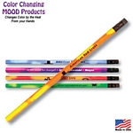 Customized Pens: Mood Pencil Color Changing Pencil