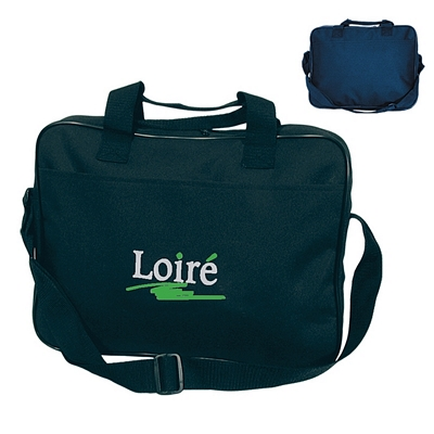 Promotional Messenger Bags: Customized Briefcase