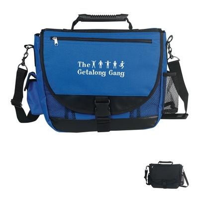 Promotional Messenger Bags Customized Bag