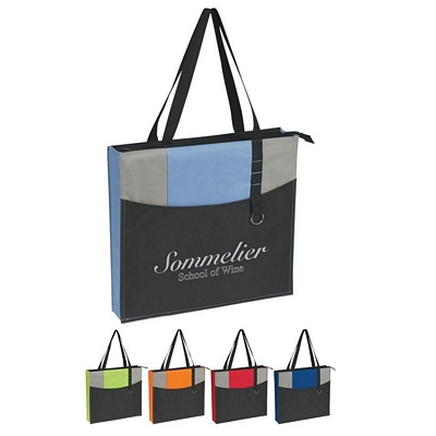 Promotional Tote Bags: Customized Expo Tote Bag