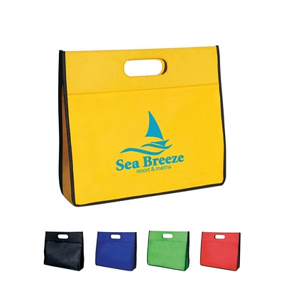 Promotional Tote Bags: Customized Non-Woven Tote Bag Case