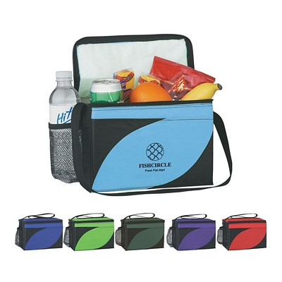 Promotional Cooler Bags: Customized Access Kooler Bag