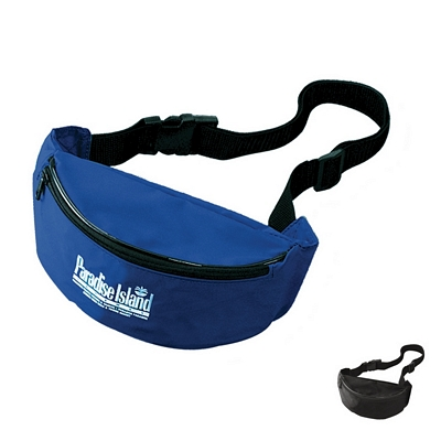 Promotional Fanny Packs: Customized Imprinted Fanny Pack