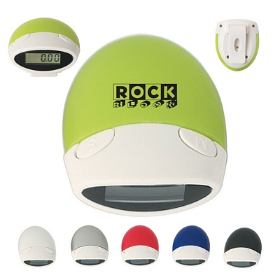 Promotional Pedometers: Customized Multi-Function Pedometer