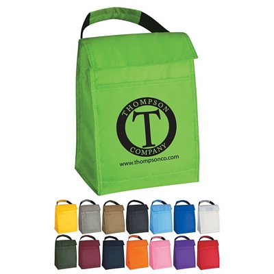 Promotional Lunch Bags: Customized Budget Lunch Bag