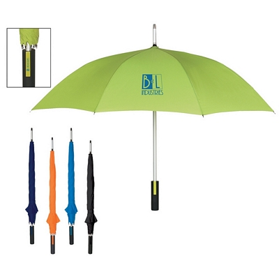 Promotional Umbrellas: Customized 46 Arc Spectrum Umbrella
