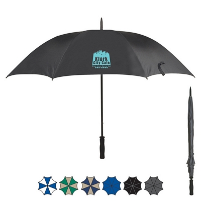 Promotional Umbrellas: Customized 60 Arc Ultra Lightweight Umbrella