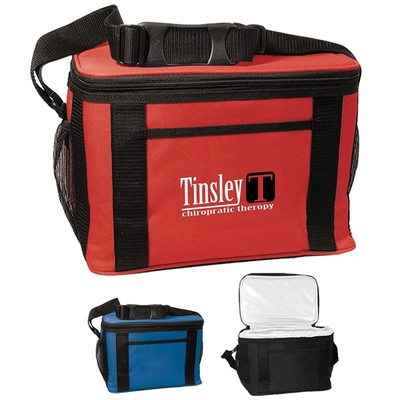 Promotional Lunch Bags: Customized Jumbo Kooler Bag