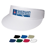 Promotional Visors: Customized Golf Sun Visor