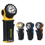 Promotional Flashlights: Customized Swivel Flashlight