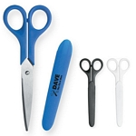 Promotional Scissors: Customized Scissors in an Imprinted Sleeve