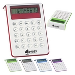 Promotional Calculators: Customized Large Calculator with Sound
