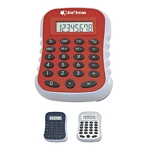 Promotional Calculators: Customized Large Calculator