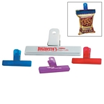 Promotional Bag Clips: Customized 4 Chip Bag Clip