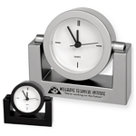 Promotional Clocks: Customized Standard Desk Clock