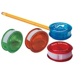 Promotional Pencil Sharpeners: Customized Plastic Pencil Sharpener