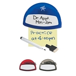 Promotional Memo Clips: Customized Memo Clip with Dry Erase Board