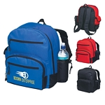Promotional Backpacks: Customized Level one Backpack