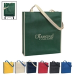 Promotional Tote Bags: Customized Non-Woven Convention Tote