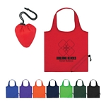 Promotional Tote Bags: Customized Foldaway Tote Bag