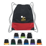 Promotional Drawstring Bags: Customized Drawstring Sports Pack