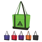Promotional Tote Bags: Customized Value Boat Tote Bag