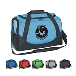 Promotional Duffle Bags: Customized Expedition Duffle Bag