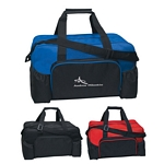 Promotional Duffel Bags: Customized Economy Duffel Bag