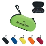 Promotional Sunglass Holders: Customized Sunglass Case with Clip
