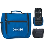 Promotional Toiletry Bags: Customized Deluxe Personal Gear Travel Bag