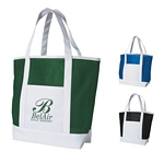 Promotional Tote Bags: Customized Soft Mesh Polyester Tote Bag