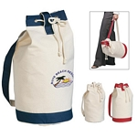 Promotional Tote Bags: Customized Heavy Canvas Cotton Boat Tote