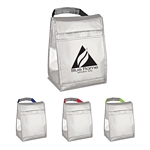 Promotional Lunch Bags: Customized Arctic Lunch Bag