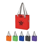 Promotional Tote Bags: Customized Non-woven Expedia Tote Bag