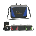 Promotional Messenger Bags: Customized Ambassador Messenger Bag