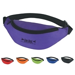 Promotional Fanny Packs: Customized Budget Fanny Pack