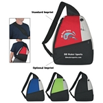 Promotional Messenger Bags: Customized Fun Style Messenger Bag