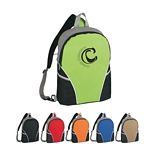 Promotional Sling Bags: Customized Sling Backpack